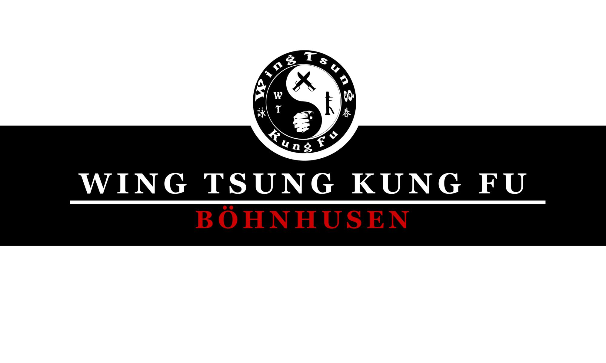 Wing Tsung Kung Fu